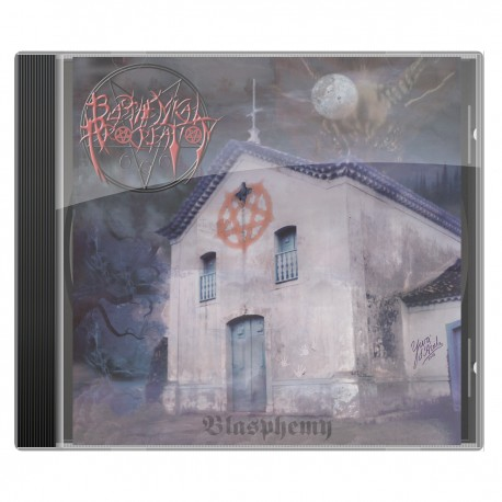 BLASPHEMICAL PROCREATION: Blasphemy