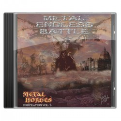 METAL HORDES COMPILATION VOLUME 1: Metal Endless Battle
