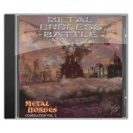 METAL HORDES COMPILATION VOLUME 1: Metal Endless Battle
