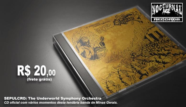 SEPULCRO: The Underworld Symphony Orchestra